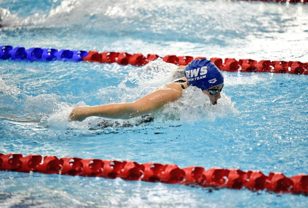 Swim Wales Winter Short Course Championships